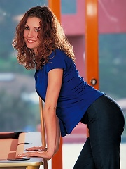 Jamie Lynn quits billiards to play with herself